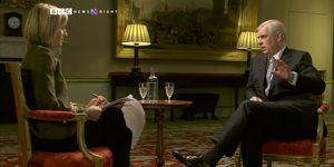 Prince Andrew BBC Interview Epstein