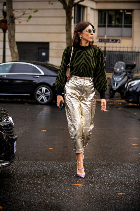 street style  paris fashion week   womenswear spring summer 2020  day nine