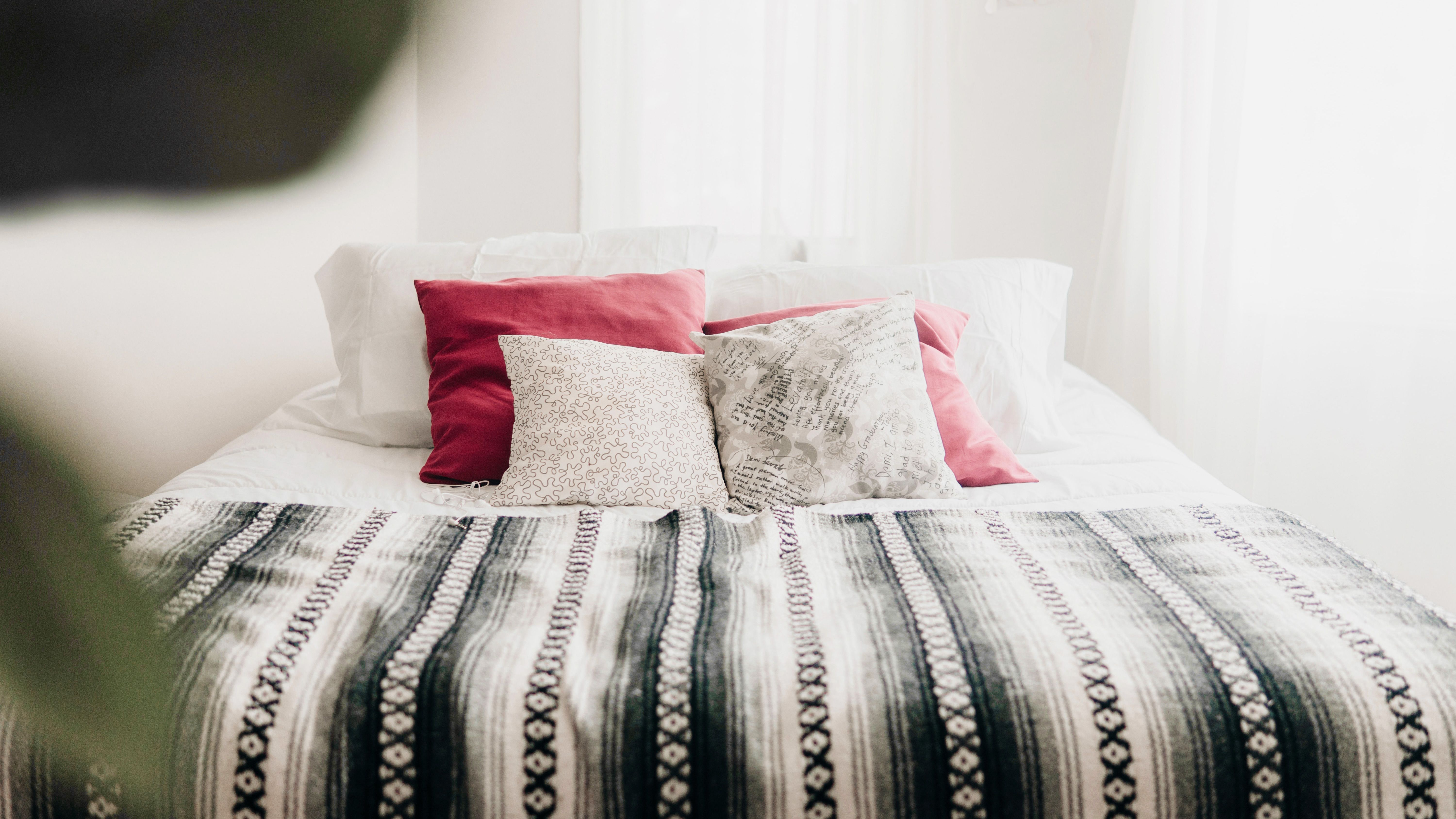 The Secret To Finding Perfect Bedding