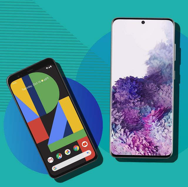 The Best Android Smartphones of 2020 - Android Phone Buying Guide
