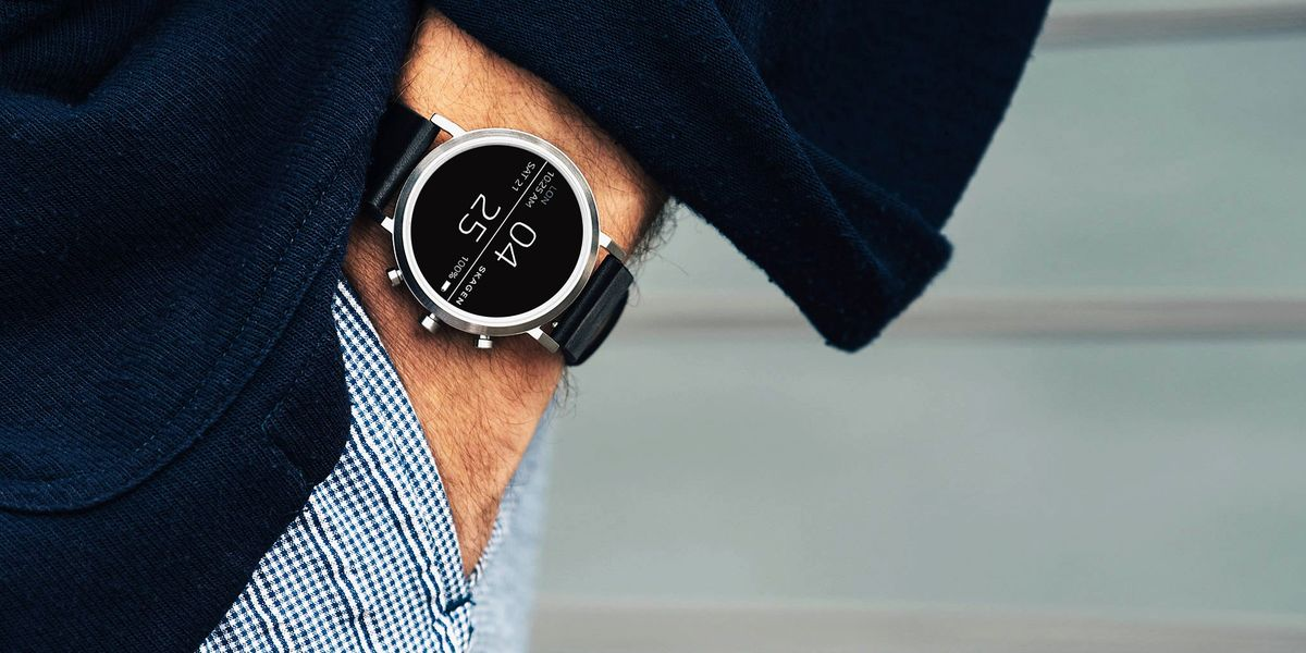 11 Best Android Wear Smartwatches For Every Lifestyle In 2018