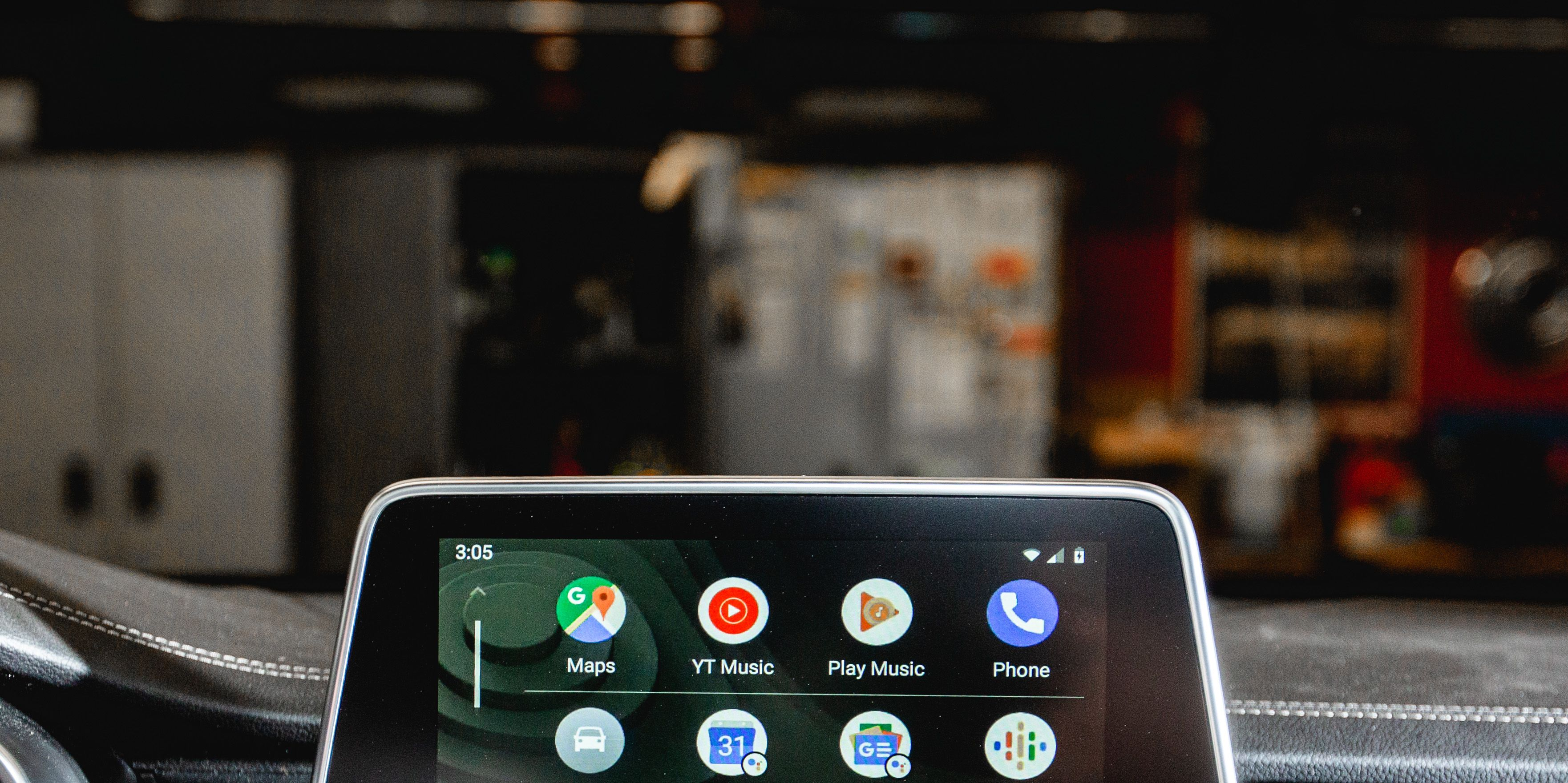 Android Headunit Update