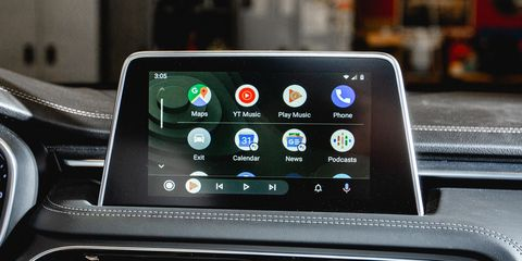 Android Auto No Longer Feels Half-Baked Thanks to the Latest Update