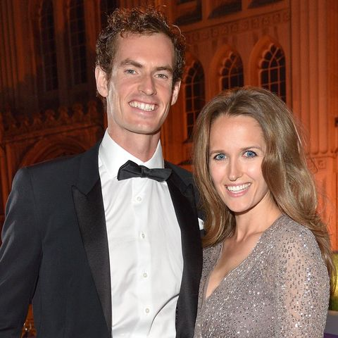 Who Is Andy Murray's Wife, Kim Sears? Meet the Tennis Star's Wife ...