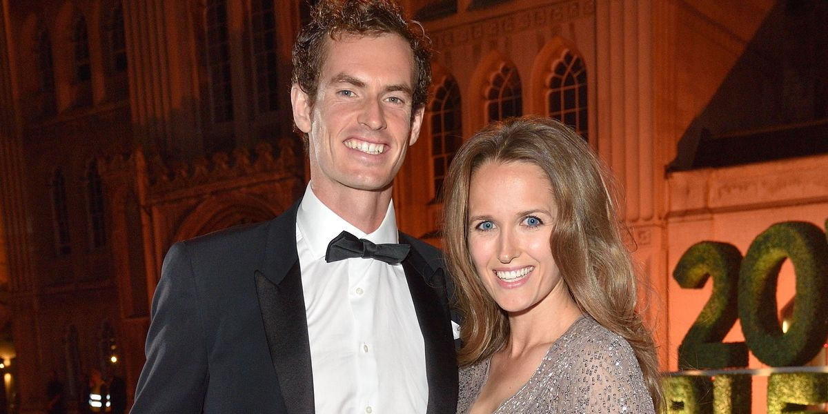 Who Is Andy Murray S Wife Kim Sears Meet The Tennis Star S Wife And Kids