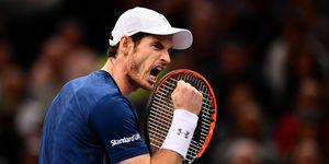 Andy Murray's Career Highlights