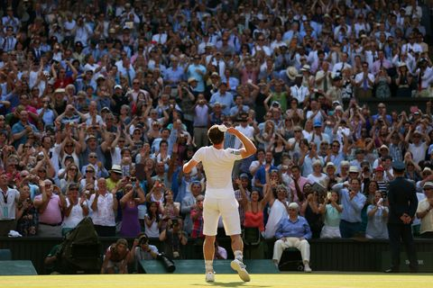 Andy Murray's greatest achievements