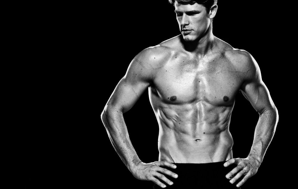 Things to know when hookup a bodybuilder