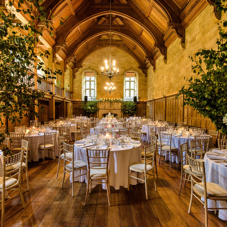 best uk wedding venues