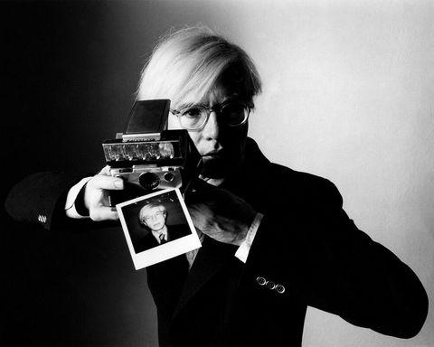 法國攝影藝廊yellowkorner駐點台北!呈獻安迪沃荷、披頭四獨家授權影像,珍存獨一無二的決定性瞬間