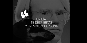 andy warhol mejores frases