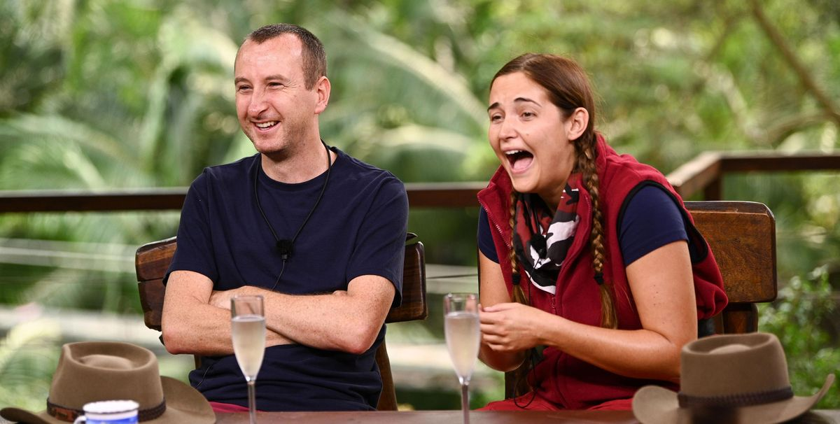 """I'm a Celebrity's Andy Whyment sure show will be """"different"""" with UK move"""