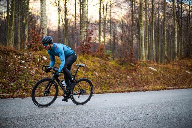 verbrand je echt meer calorieën en vet als je fietst in de kou