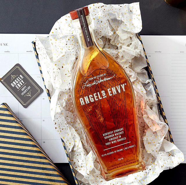 angels envy straight bourbon
