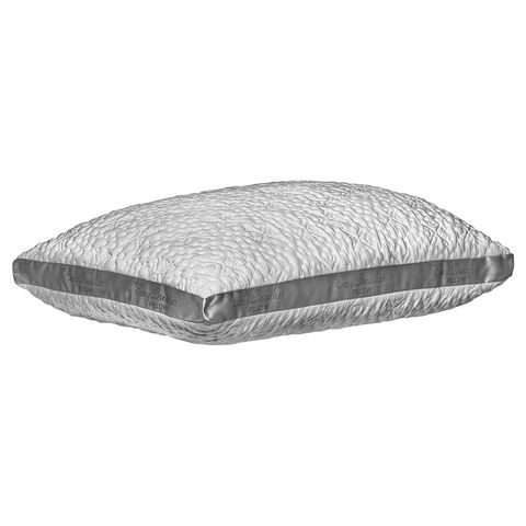 nest easy breather memory foam pillow