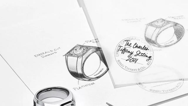 anello fidanzamento uomo tiffany