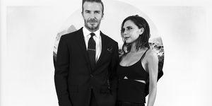 anello Victoria Beckham anniversario David