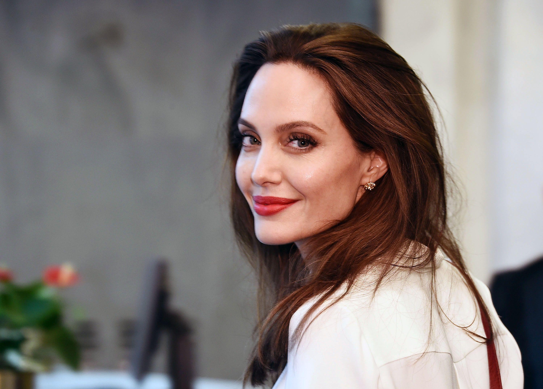 "Angelina Jolie Has Been on a ""Few Dates"" Amid Brad Pitt Divorce"
