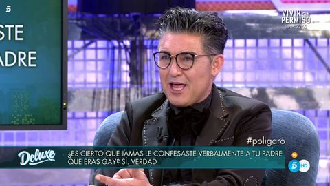 Ángel Garó