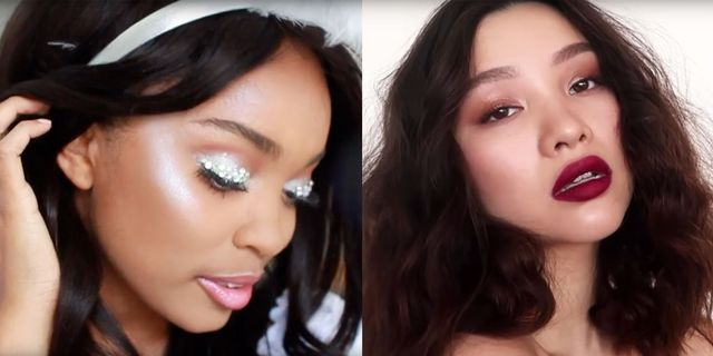 10 Non-Basic Angel Makeup Looks You Need for Halloween