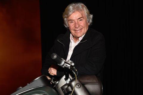 Este viernes se ha cumplido un año del fallecimiento del campeón de motociclismoÁngel Nieto.