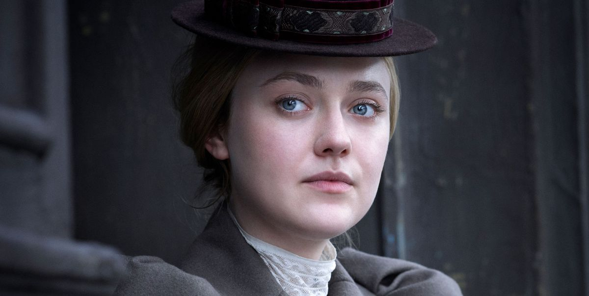 The Alienist season 3: UK premiere date, cast, episodes, plot and everything you need to know