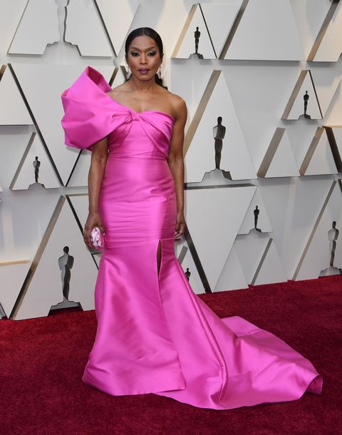 Angela Bassett Oscar 2019