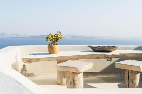 Progetto Tavolo Da Giardino.I Migliori Tavoli Da Giardino Con Sedie Tendenza Estate 2019