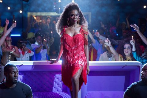 angelica ross american horror story pose