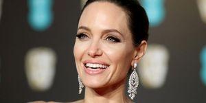 Angelina Jolie datet weer