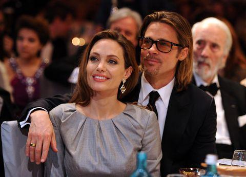 cinema for peace gala 2012   inside ceremony