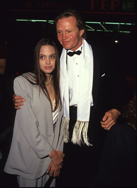 Anjelina Jolie File Photos