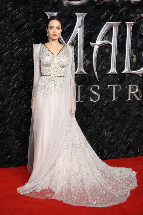 Angelina Jolie Style File Angelina Jolie S Most Stylish Looks