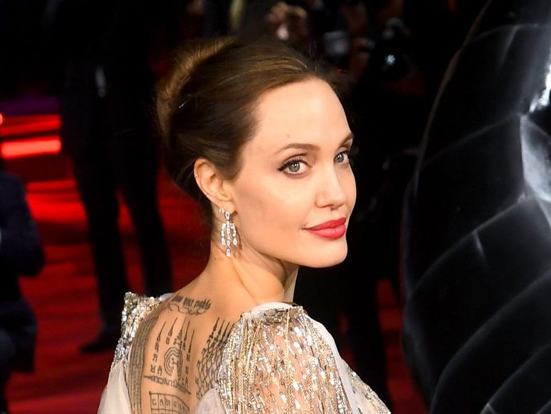 Angelina Jolie Donates $1 Million to No Kid Hungry for COVID-19 Relief