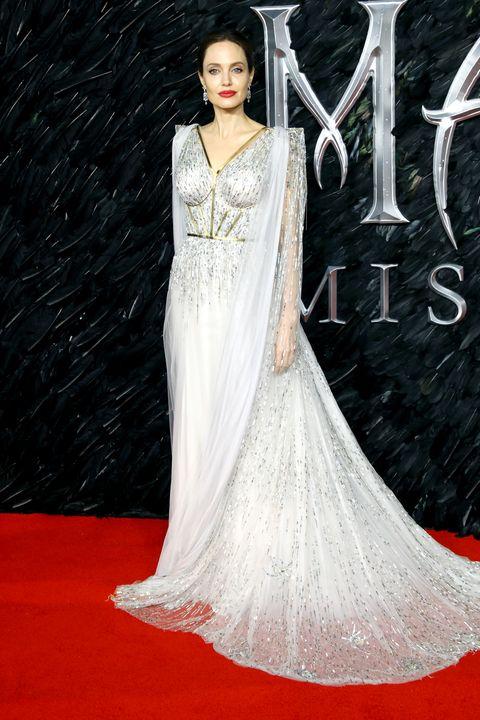 """maleficent mistress of evil"" european premiere   red carpet arrivals"