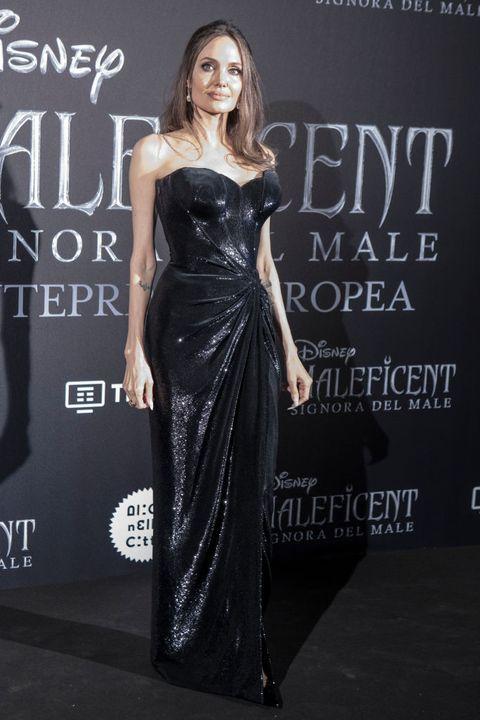 Angelina Jolie best looks
