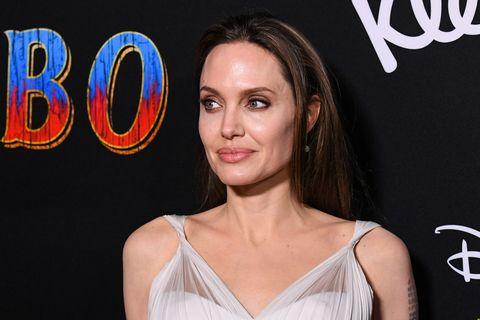 Angelina Jolie mogelijk nieuwe superheldin in Marvel-films