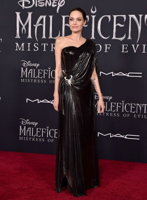 "World Premiere Of Disney's ""Maleficent: Mistress Of Evil""  - Arrivals"