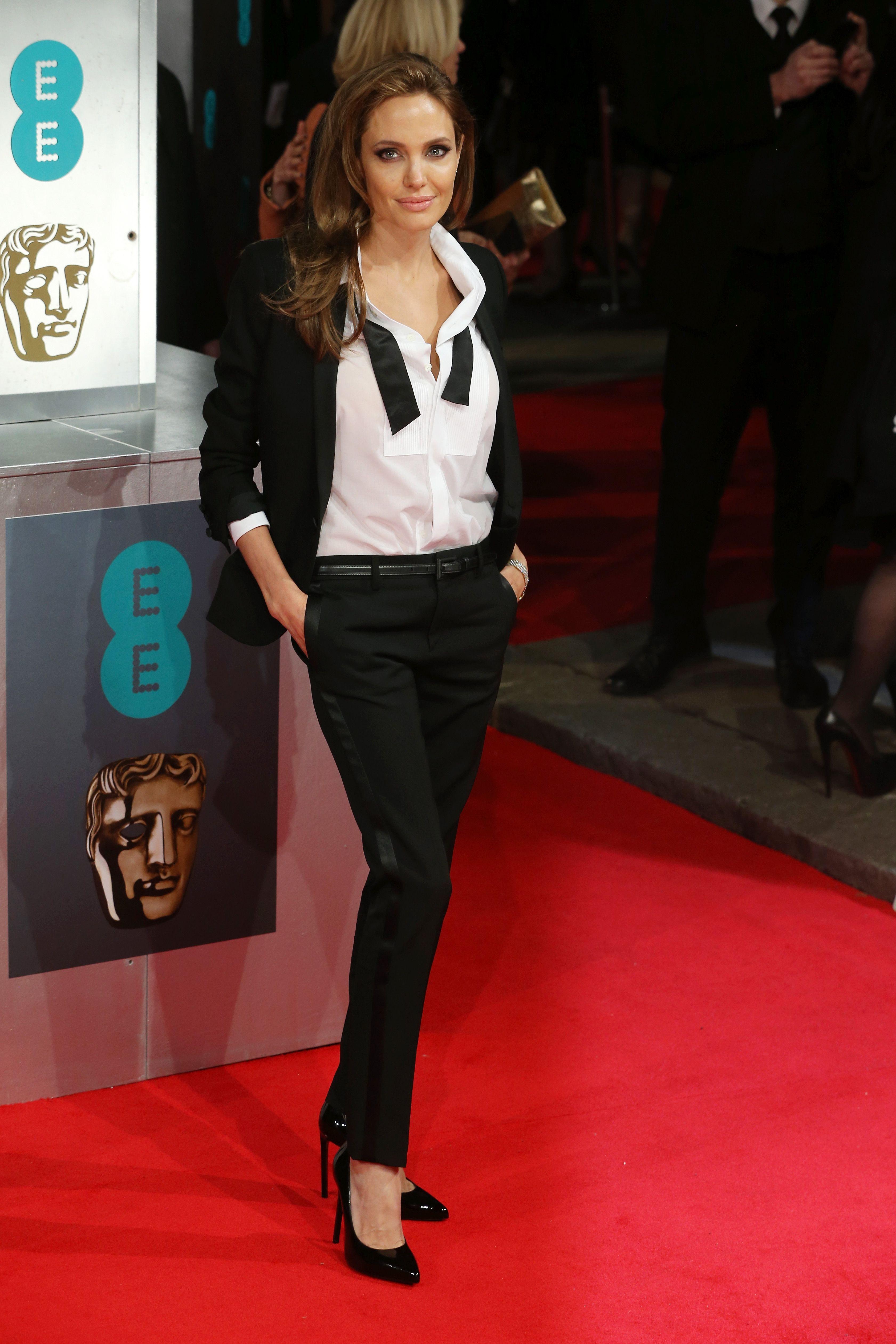 a707e1269f2 Angelina Jolie s Style - Angelina Jolie s Most Fashionable Outfits