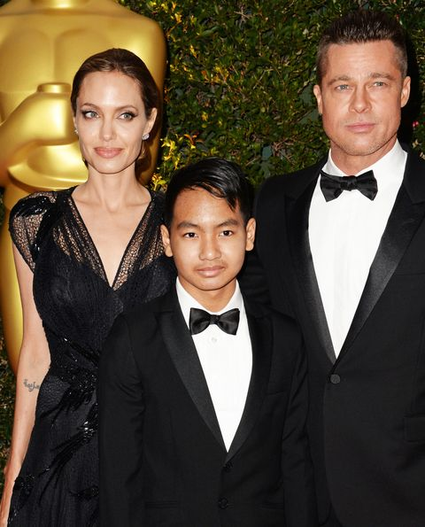 US-ENTERTAINMENT-GOVERNORS AWARDS-ARRIVALS