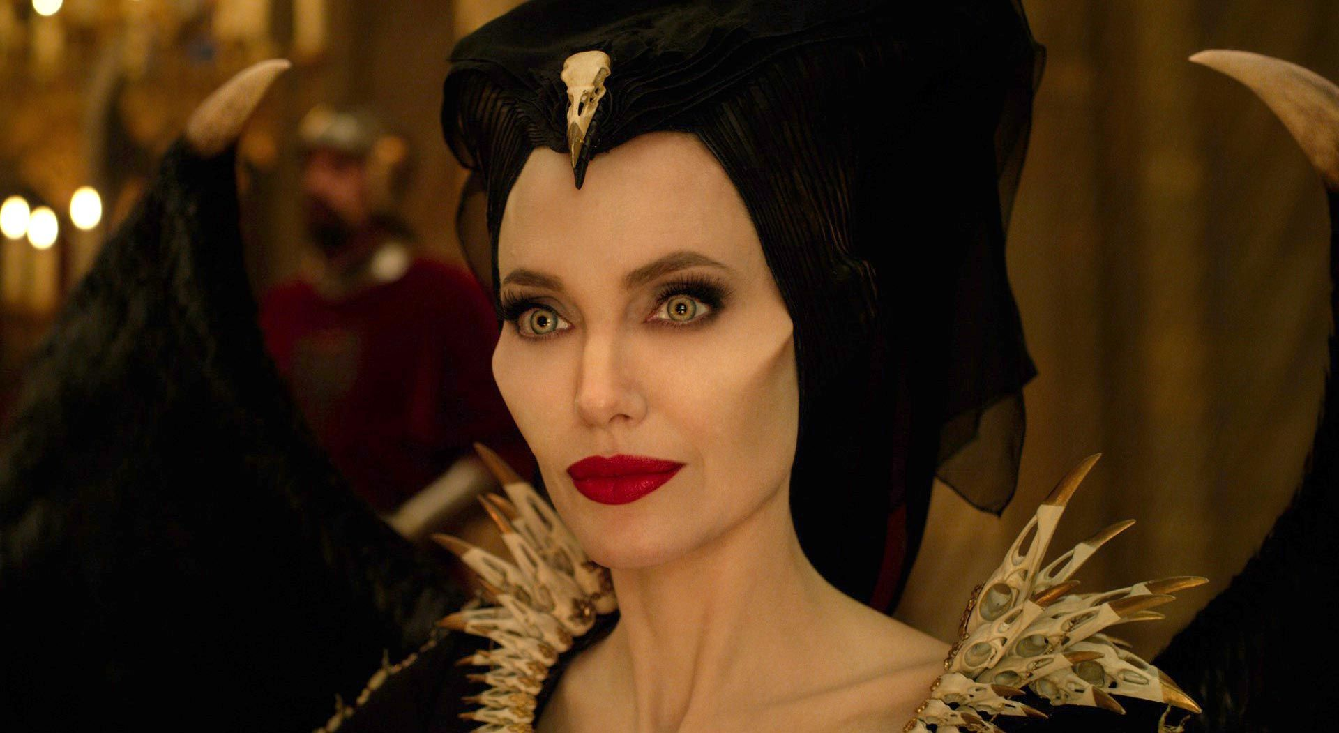 Why Maleficent: Mistress of Evil was moved forward from 2020