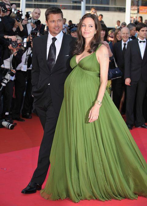 Angelina Jolie\'s Style - Angelina Jolie\'s Most Fashionable Outfits