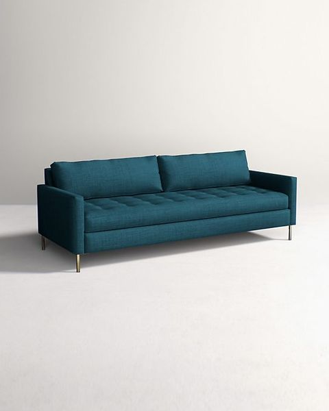Angelina Sofa, Anthropologie - PETA Vegan Homeware Awards