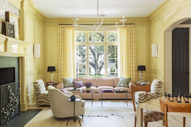angie hranowsky living room austin texas