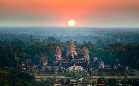 Cambodia holidays - Siem Reap