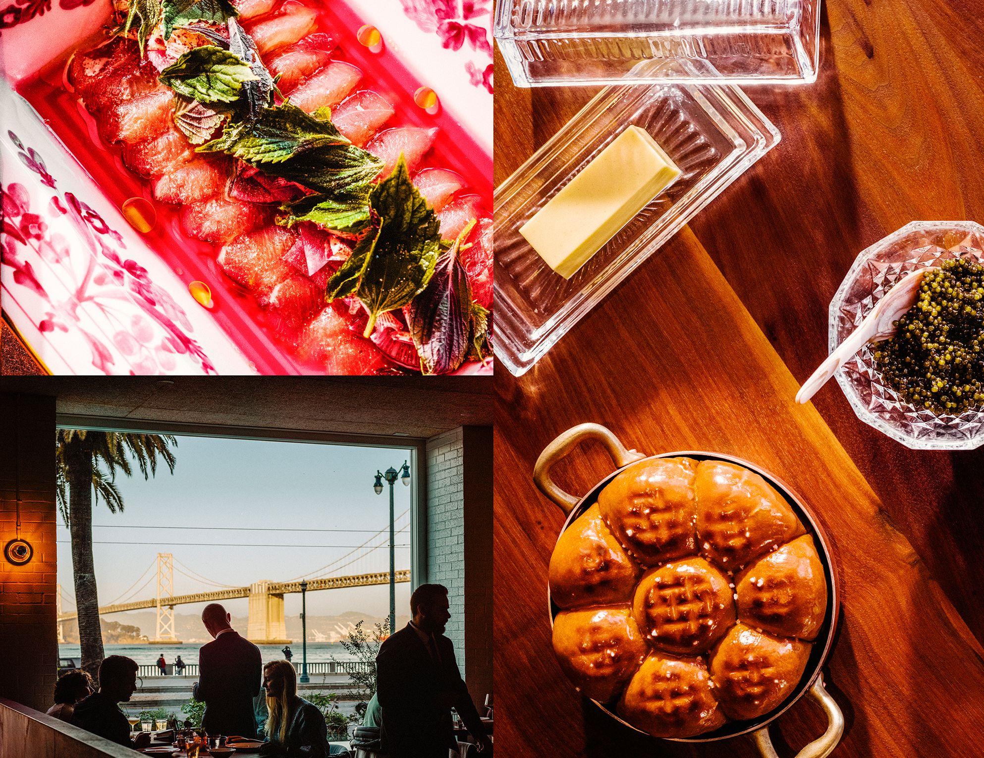 Esquire's Best New Restaurants in America, 2018