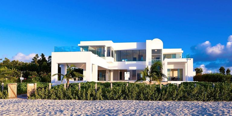Sotheby\'s International Realty Modern Homes for Sale