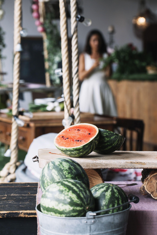 l anguria aiuta a ridurre il grasso