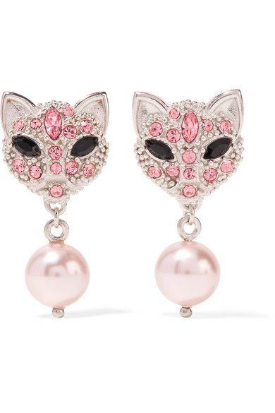 animal-inspired jewelry