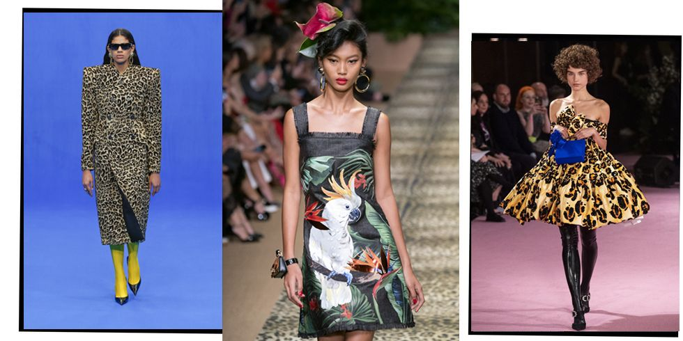 Animal Prints - Why The Perennial Trend Will Be Forever Chic